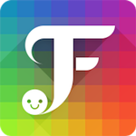 FancyKey Keyboard - Cool Fonts, Emoji, GIF,Sticker APK