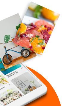 Pinterest Lite Screenshot 1