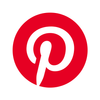 Pinterest أيقونة