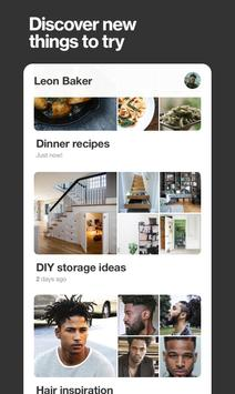 Pinterest screenshot 4