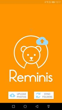 Reminis For Photographers poster