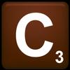 Scrabble Checker Zeichen