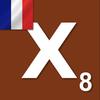 French ScrabbleXpert アイコン