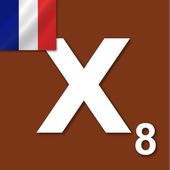 French ScrabbleXpert icon