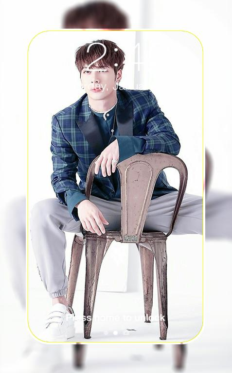 Jackson Wang Got7 Wallpaper Hd For Android Apk Download