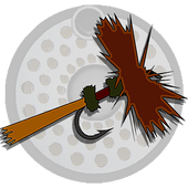 Fly Fishing Simulator HD icon