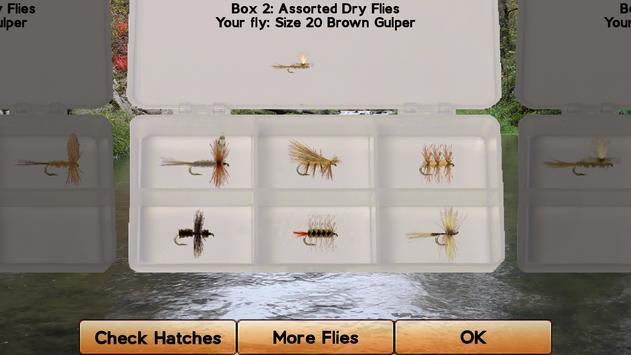 Fly Fishing Simulator HD screenshot 4