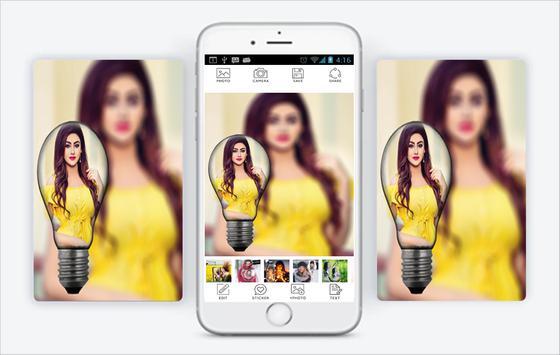 Pip Photo Frames Editor and Pip Collage Imagemaker screenshot 2