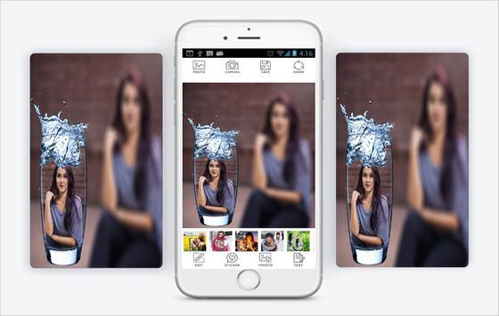 Pip Photo Frames Editor and Pip Collage Imagemaker screenshot 5