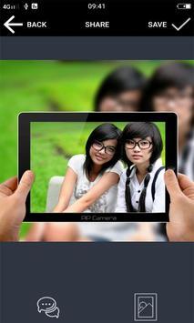 Pip Camera Tembus Pandang screenshot 4