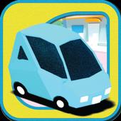 Car Toon icon
