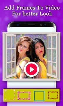 Pip Video Maker screenshot 4