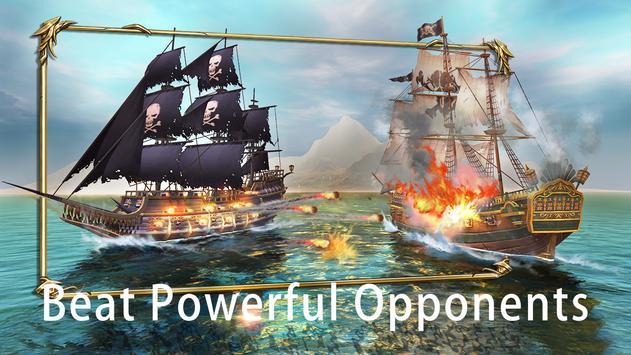 Age Of Pirates تصوير الشاشة 2