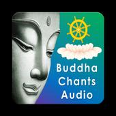 Buddha Chants - Audio Player icon