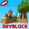 SkyBlock Survival for Minecraft PE APK