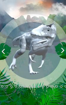 Dinosaurs 3D Coloring Book ảnh chụp màn hình 11