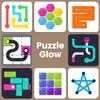 Puzzle Glow icon