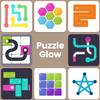 パズルグロー:ブレインパズルゲームコレクション アイコン