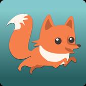 Hoppy Fox icon