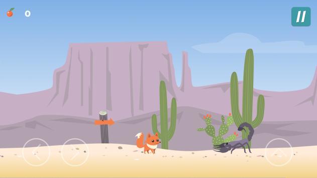 Hoppy Fox screenshot 4