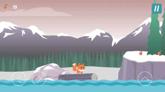 Hoppy Fox screenshot 6