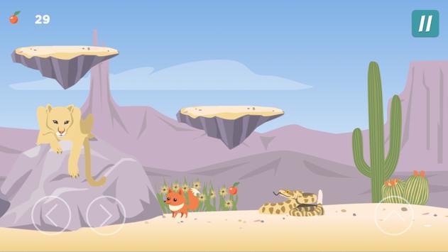 Hoppy Fox screenshot 7