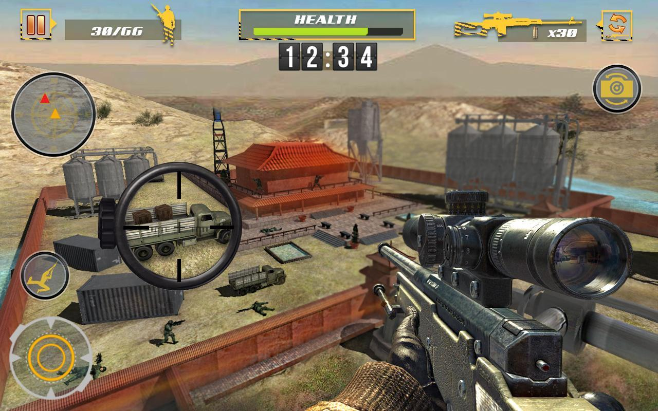 Mission IGI for Android - APK Download