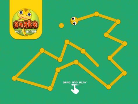 Snake Fun Game screenshot 4