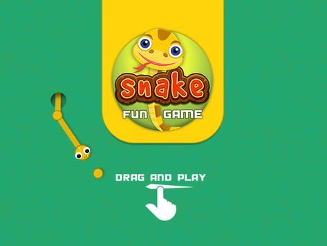 Snake Fun Game screenshot 6