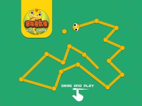 Snake Fun Game screenshot 7