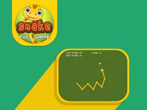 Snake Fun Game screenshot 8