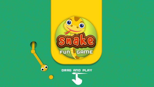 Snake Fun Game poster