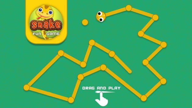 Snake Fun Game screenshot 1