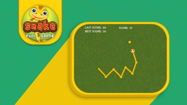 Snake Fun Game screenshot 2