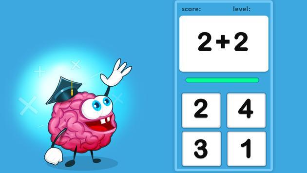 Math Brain Workout screenshot 5