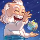 The Sandbox Evolution - Craft a 2D Pixel Universe! APK Android