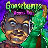 Goosebumps icon