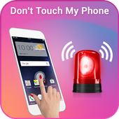 Don't Touch My Mobile Phone icon