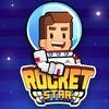 Rocket Star 아이콘