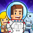 Rocket Star - Idle Space Factory Tycoon Game APK Android