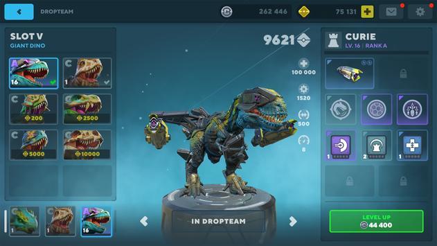 Dino Squad скриншот 12
