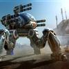War Robots. Taktische 6v6 Mehrspielerkämpfe. Zeichen