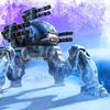 War Robots. Batailles multijoueur tactiques 6v6 icône