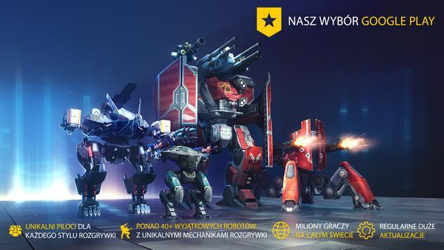 War Robots. Taktyczne bitwy wieloosobowe 6 na 6 screenshot 6