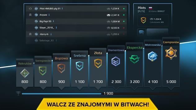 War Robots. Taktyczne bitwy wieloosobowe 6 na 6 screenshot 3