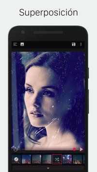 PixaMotion captura de pantalla 1