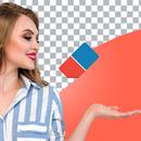Background Eraser: Transparent, Color Background APK Android