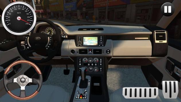 Rover Challenge Jungle - Range Rover Rider screenshot 2