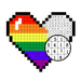 Color by Number - Pixel Art, Pixel Color 2018