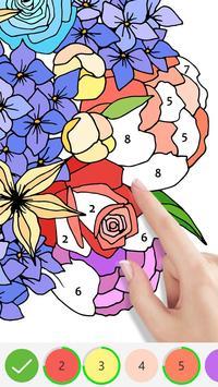 Tap Color Plakat